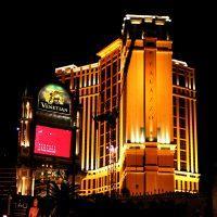 Thumb of personal work called Las Vegas 1