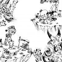 Thumb of personal work called cartoon_5