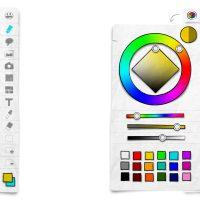 Thumb of personal work called mamecomics_colors